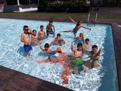 Casales Safa - Santo Tomas - Tenis Pineda
