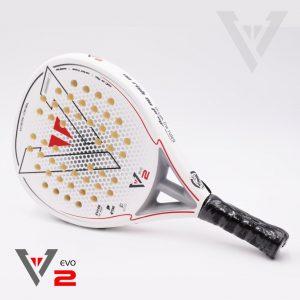 Palas Viper - V2 EVO - White - Enjoy Sports