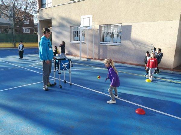 Programa escolar - Enjoy Sports Kids