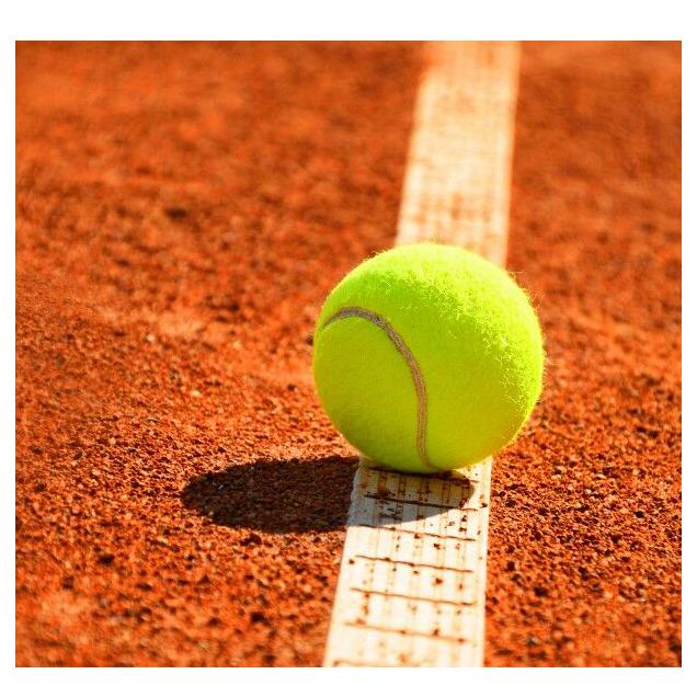 Entrenamientos Tenis